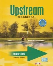 Upstream Beginner A1+ Student's Book