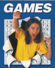 English Timesavers: Games - Photocopiable