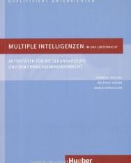 Multiple Intelligenzen - Im DAF-Unterricht