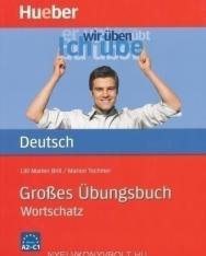 Deutsch - Großes Übungsbuch Wortschatz