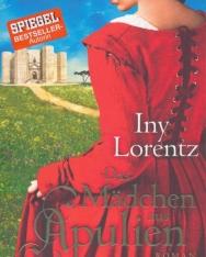 Iny Lorentz: Das Mädchen aus Apulien