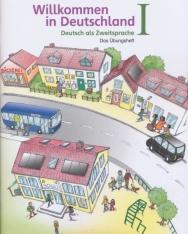 Willkommen in Deutschland I - Das Übungsheft