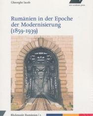 Rumanien in der Epoche der Modernisierung
