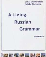 A Living Russian Grammar 3. Advanced
