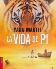 Yann Martel: La vida de Pi