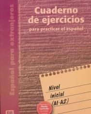 Cuaderno de ejercicios para practicar el espanol Nivel inicial (A1-A2)