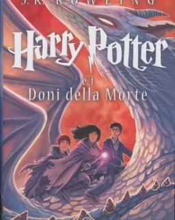 J. K. Rowling: Harry Potter e i doni della morte