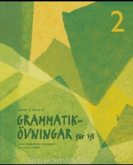 Grammatikövningar för sfi Del 2