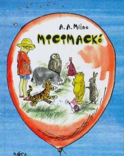 A. A. Milne: Micimackó