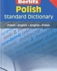 Berlitz Polish Standard Dictionary (Polish-English / English-Polish)