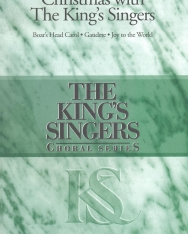 King's Singers: Christmas with the King's Singers (kotta)