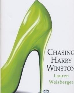 Lauren Weisberger: Chasing Harry Winston