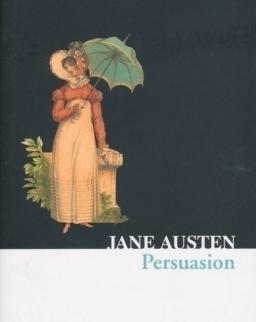 Jane Austen: Persuasion (Collins Classics)