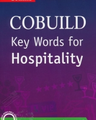 Collins Cobuild Key Words for Hospitality with Downloadable Audio