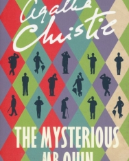 Agatha Christie: The Mysterious Mr Quin