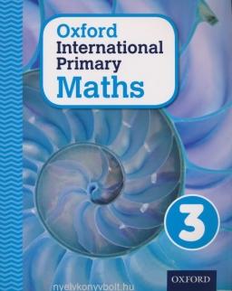 Oxford International Primary Maths Primary 4-11 Student Workbook Level 3