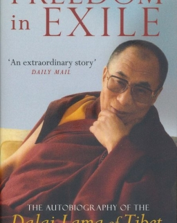 Freedom in Exile - The autobiography of the Dalai Lama