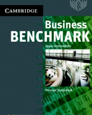 Business Benchmark Upper-Intermediate - for BEC Vantage and BULATS Editions Personal Study Book