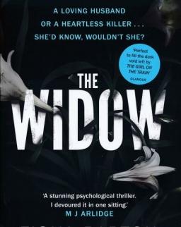 Fiona Barton:The Widow