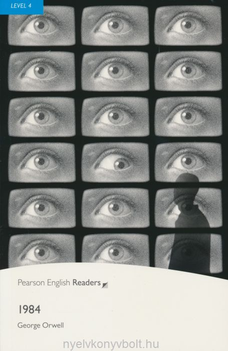 1984 - Penguin Readers Level 4