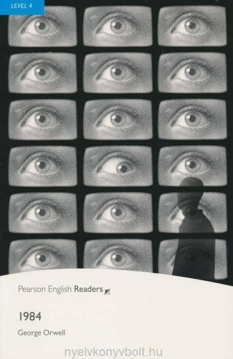 1984 - Penguin Readers Level 4