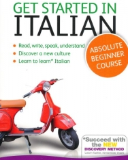 Teach Yourself - Get Started in Italian with Audio Online