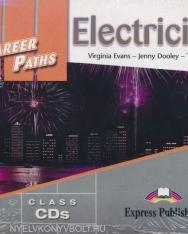 Career Paths - Electrician Audio CDs (2)