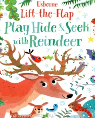 Play Hide and Seek With Reindeer