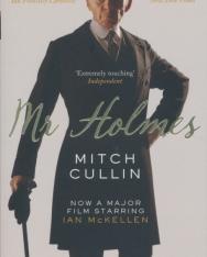 Mitch Cullin: Mr Holmes