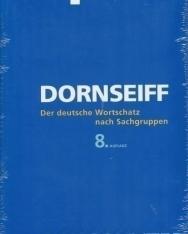 Dornseiff Der deutsche Wortschatz nach Sachgruppen