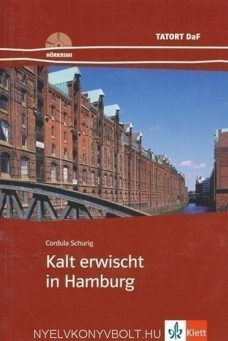Kalt erwischt in Hamburg mit CD