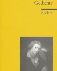 Friedrich von Schiller: Gedichte