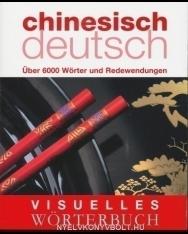 Visuelles Wörterbuch Chinesisch-Deutsch
