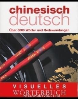 Visuelles Wörterbuch Chinesisch - Deutsch