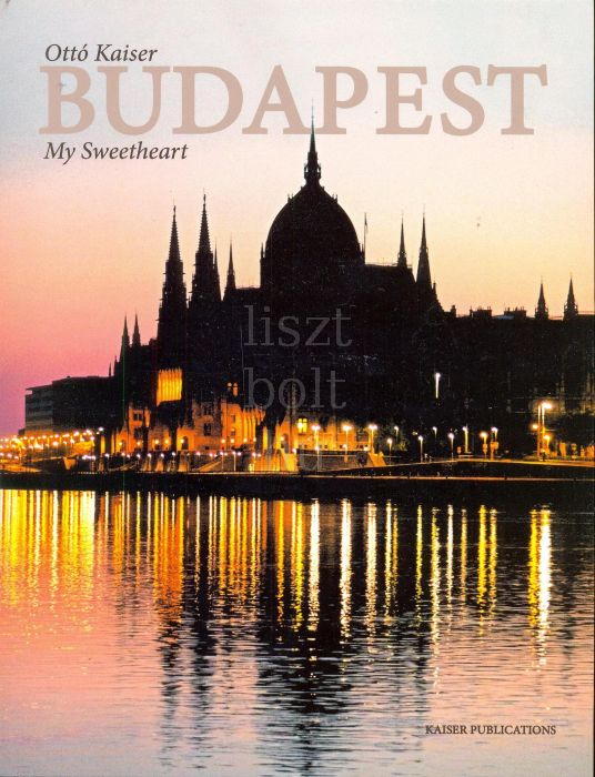 Budapest - My sweetheart