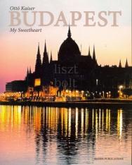 Budapest - My sweetheart