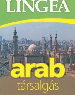 Arab társalgás szótárral és nyelvtani áttekintéssel