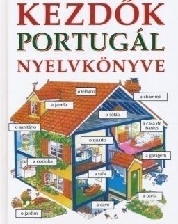 Kezdők Portugál Nyelvkönyve