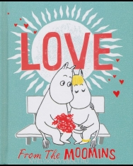 Tove Jansson:Love from the Moomins
