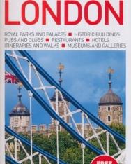DK Eyewitness Travel Top 10 - London