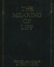 Douglas Adams: The Meaning of Liff
