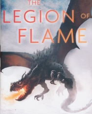 Anthony Ryan: The Legion of Flame