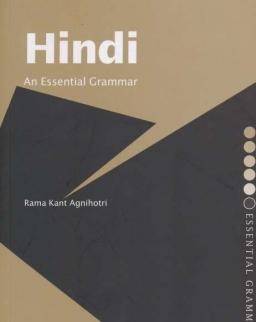 Hindi - An Essential Grammar