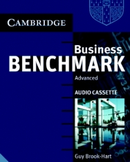 Business Benchmark Advanced - BULATS Edition Audio Cassettes