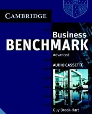 Business Benchmark Advanced - BULATS Edition Audio Cassettes
