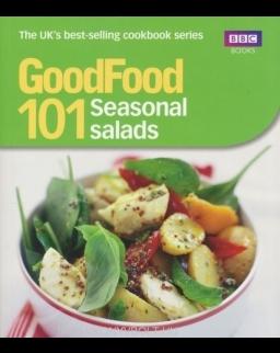 101 Seasonal Salads - Good Food