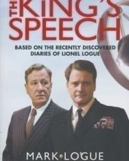 Mark Logue, Peter Conradi: The King's Speech