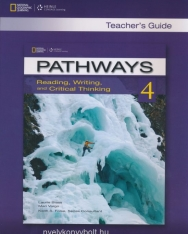 Pathways Level 4 - Reading, Writing and Critical Thinking - Teacher's Guide