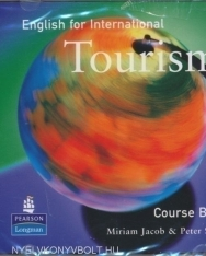 English for International Tourism Upper Intermediate Class Audio CDs (2)