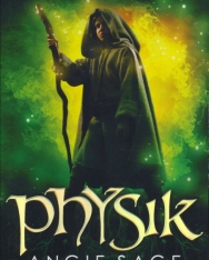 Angie Sage: Physik: Septimus Heap Book 3